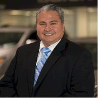 Johnny Diaz at Schumacher Buick GMC of West Palm Beach