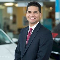 Dion Sanchez at Schumacher Buick GMC of West Palm Beach
