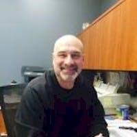 Jon Wilson at Falcone Automotive