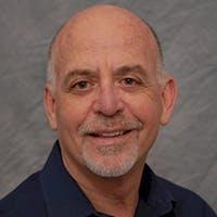 Gary Weinbrecht at Falcone Automotive