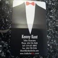 Kenny Kent at Jim Butler KIA