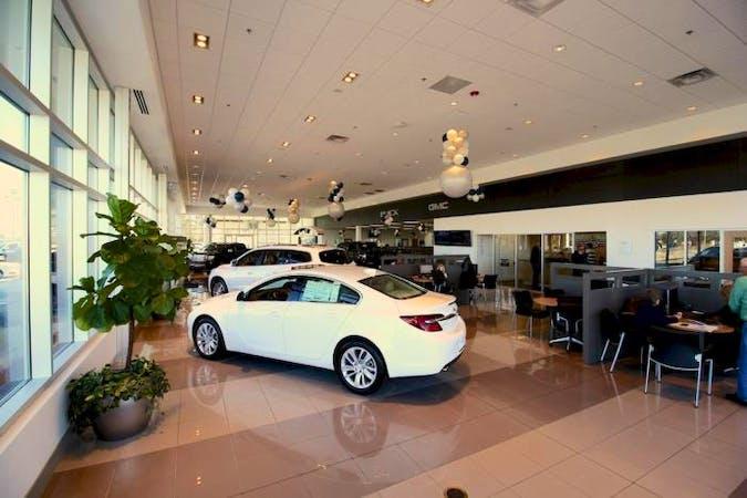Jim Ellis Buick GMC Mall of GA, Buford, GA, 30519