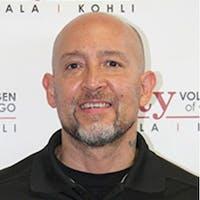 Angel Alvarado  at City Volkswagen of Chicago