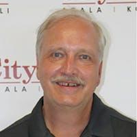 John Rybowiak at City Volkswagen of Chicago