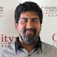 Rafael  Gonzalez at City Volkswagen of Chicago