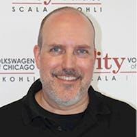 Chris Martin at City Volkswagen of Chicago