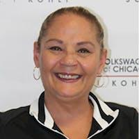 Norma Vega at City Volkswagen of Chicago