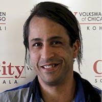 Alex Carlos at City Volkswagen of Chicago