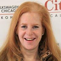 Jennifer  Stewart at City Volkswagen of Chicago