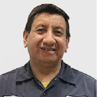 Luis Banora at City Volkswagen of Chicago