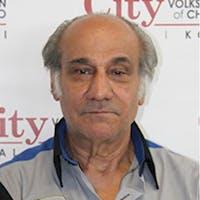 Joe D'Anca at City Volkswagen of Chicago