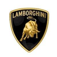 Adam Aizin at Lamborghini North Los Angeles