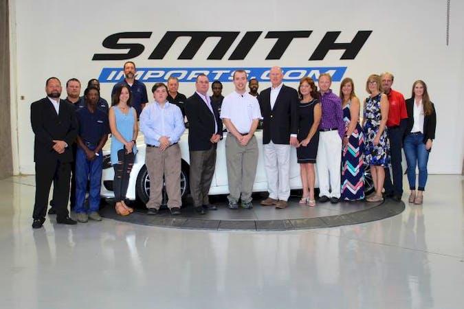 Smith Imports, Memphis, TN, 38109
