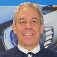 Larry Lebeda  at Weber Chevrolet Creve Coeur