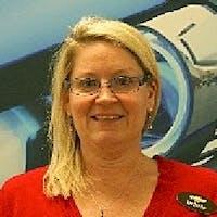 Debbie Kidwell at Weber Chevrolet Creve Coeur