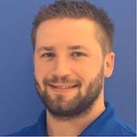 Bryce Ramay at Honda of Jefferson City - Service Center