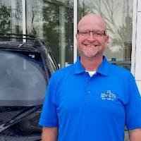 Jason Waterman at Honda of Jefferson City