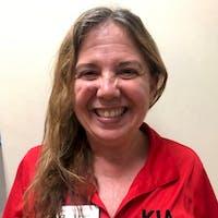 Clara Casalins at Kia of Wesley Chapel