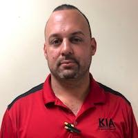 Ken Ventura at Kia of Wesley Chapel