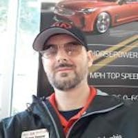 Shawn Dreese at Kia of Wesley Chapel