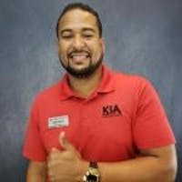 Savir Diclo at Kia of Wesley Chapel