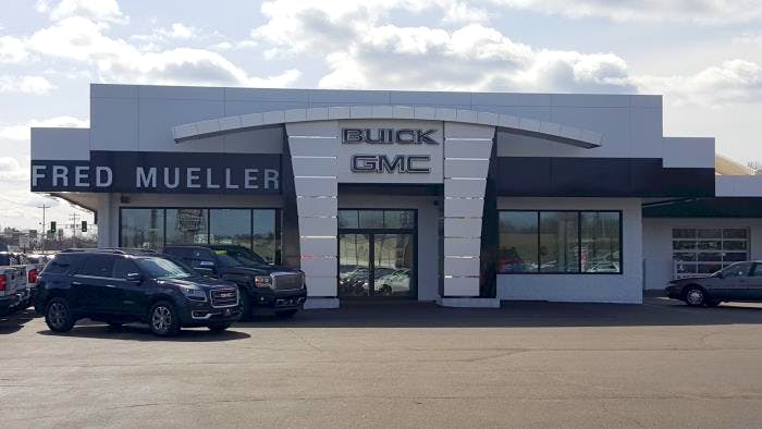 Fred Mueller Automotive, Schofield, WI, 54476