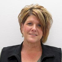 Janna  Stevens at McCurley Integrity Chevrolet Cadillac - Service Center