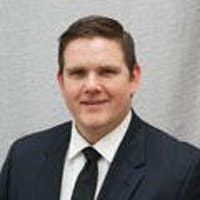 Daniel Walsh at Covert Cadillac