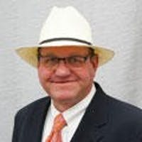 Bryan Glenn at Covert Cadillac