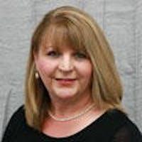 Sherry Woodyard at Covert Cadillac