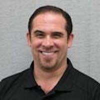 Jeff Payne at Covert Cadillac