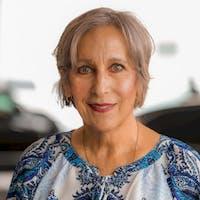 Edith Markiewicz at Covert Cadillac