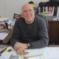 Gary Geib at Fretz RV