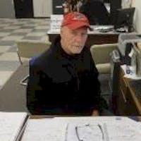 Mark Cain at Fretz RV