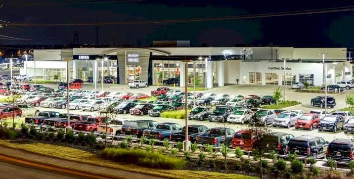 Ewing Buick GMC, Plano, TX, 75024
