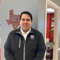 Victor Garcia at All American Chrysler Jeep Dodge Ram of Odessa