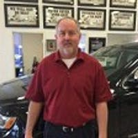 Rocky Barnes at All American Chrysler Jeep Dodge Ram of Odessa