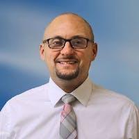 Kevin Oberhaus at Yark Toyota