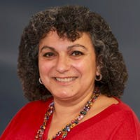Michele Khouzam at Yark Toyota