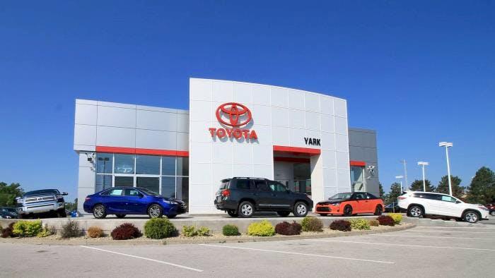 Yark Toyota, Maumee, OH, 43537
