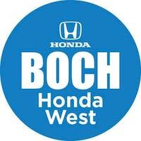 Jessica  Steele at Boch Honda West