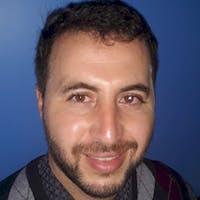 Hamid Taghzouit at Boch Honda West