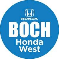 Kyle Stojek at Boch Honda West