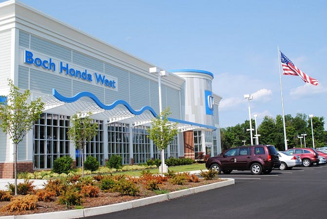 Boch Honda West, Westford, MA, 01886
