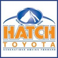 Bob Genet at Hatch Toyota