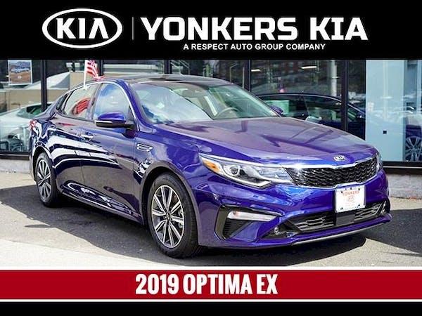 Yonkers Kia, Yonkers, NY, 10710