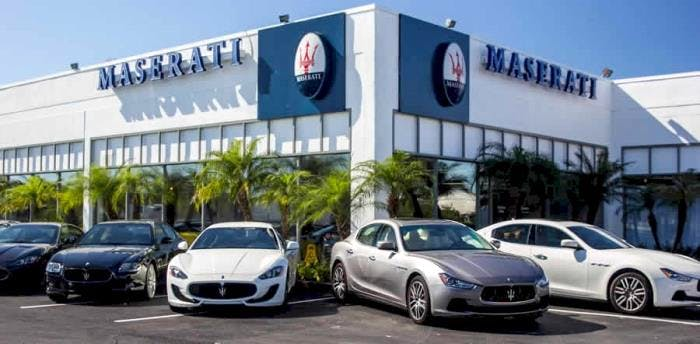 Ferrari Maserati Alfa Romeo Of Central Florida Maserati Ferrari Alfa Romeo Service Center Dealership Ratings