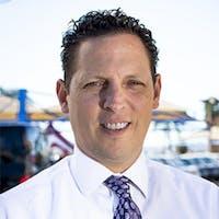 Gregg Velasco at Pedder Nissan