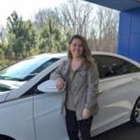 Hannah Chapman at Hyundai of Anderson
