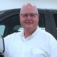 Eddie Bartlett at Crown Chrysler Dodge Jeep RAM Fiat